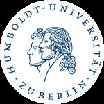Logo Humboldt University